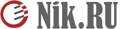 NIK.Ru —  регистрация доменов, разработка  и размещение сайтов